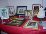 Exposition de peintures 2014