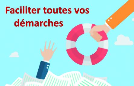 Permanences annulées : Service Public Itinérant