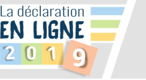 Télédéclaration 2019