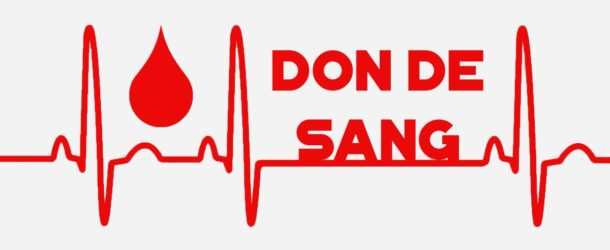 Don du sang à Oissery